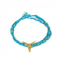 Bracelet Tresse Tallulah