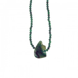 OURS AVENTURINE