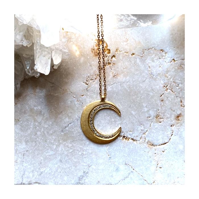 GOLDEN MOON DIAMOND