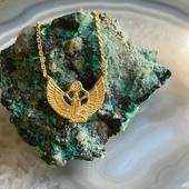 ✨ISIS LOVE✨🌙💫 🌙Collier Isis en or & diamant ✨La boutique est ouverte aujourd'hui jusqu'à 19h💫✨ 𝓦𝓱𝓪𝓽'𝓼 𝓷𝓮𝔀 𝓯𝓸𝓻 𝓽𝓱𝓮 𝓼𝓾𝓶𝓶𝓮𝓻✨A découvrir en boutique et sur l'Eshop www.schadestore.com✨ 𝓣𝓸 𝓭𝓲𝓼𝓬𝓸𝓿𝓮𝓻 𝓲𝓷 𝓼𝓽𝓸𝓻𝓮 𝓪𝓷𝓭 𝓸𝓷 𝓸𝓾𝓻 𝔀𝓮𝓫𝓼𝓲𝓽𝓮 • • #isis #love #gold #necklace #diamonds #handmadejewelry #parisianstyle #paris #faitmain #artisanatfrancais #artisantjoaillier #stone #precious #joaillier #montmartre