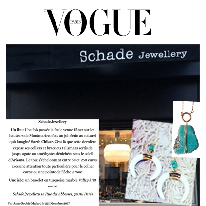 VOGUE -PARIS-