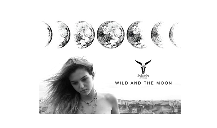 WILD AND THE MOON